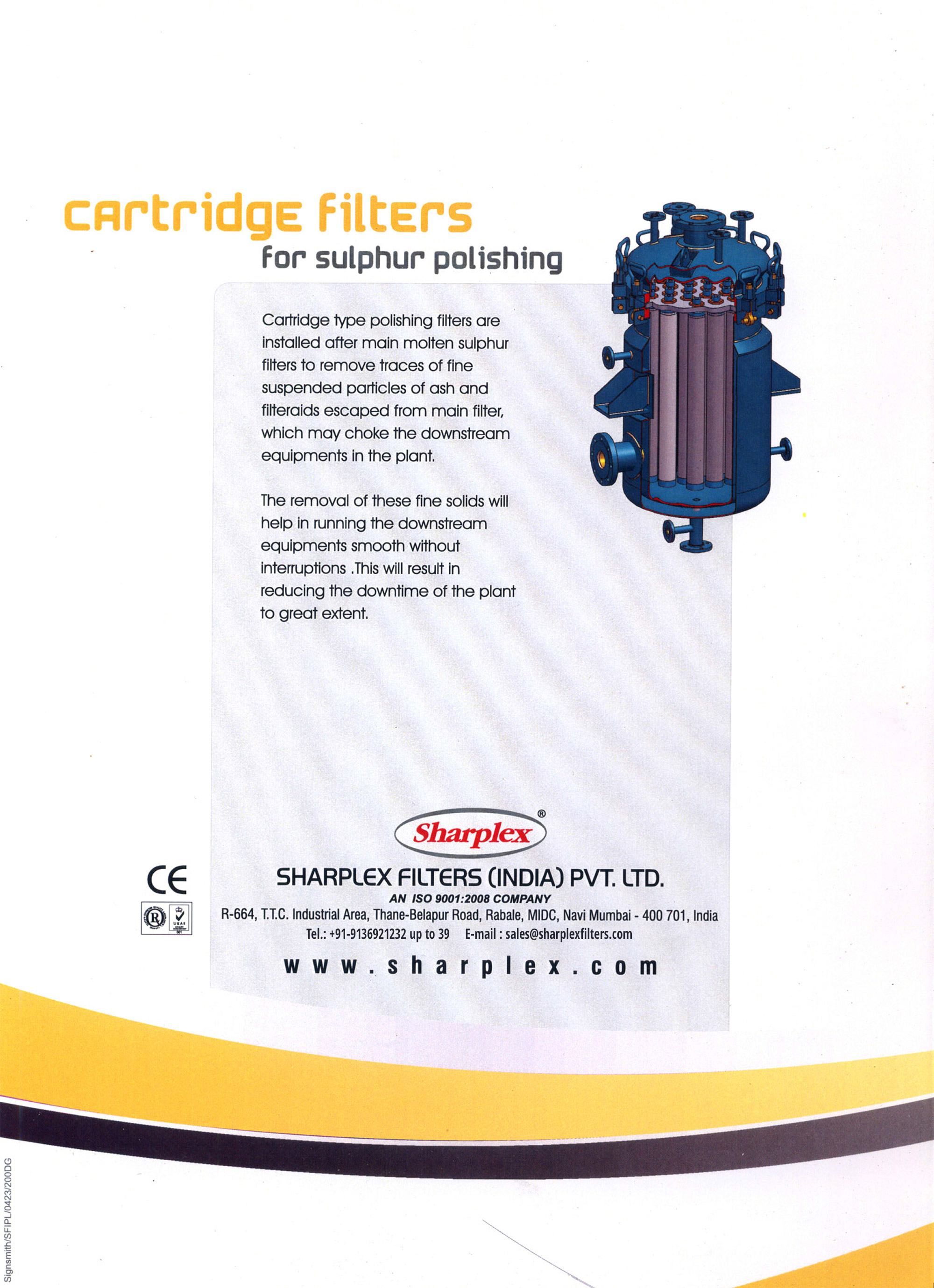 Index of /e-catalogue/molten-sulphur-filter/files/page