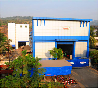 Sharplex Agro Process - Infrastructure
