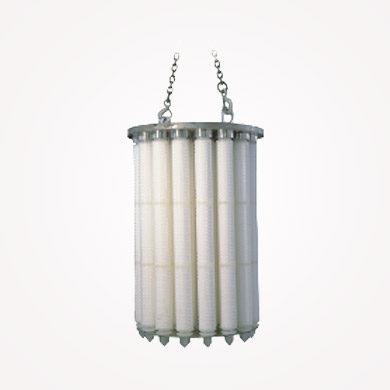 Cartridge Filter Elements